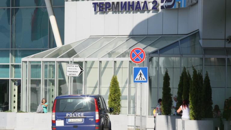 Намаляват със 70% таксата за паркиране на летище София
