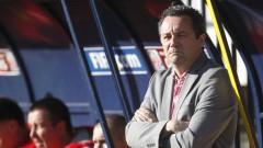 В Сърбия: Стоянович дава отговор на Левски до два дни