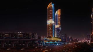 Необикновените хотели в Обединените арабски емирства