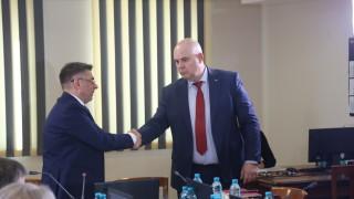 20 от ВСС подкрепиха Иван Гешев за главен прокурор