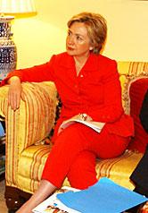 Селин Дион се включва в кампанията на Хилари Клинтън