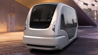 Сингапур заменя рейсовете с безпилотни електромобили (ВИДЕО)