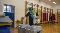 Продължават изборите в Чехия