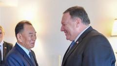 Тръмп: Севернокорейска делегация пристига във Вашингтон с писмо от Ким Чен-ун