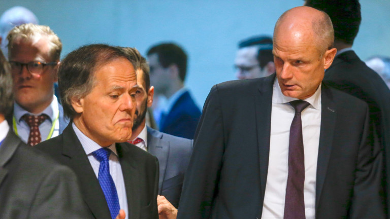 Европейският съюз изглежда ще отложи началото на преговорите за еврочленство