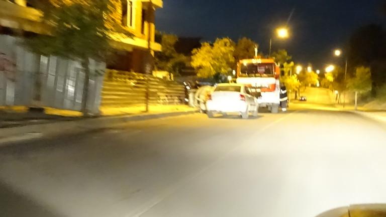 Мъж загина тази нощ при инцидент на строеж в Благоевград.