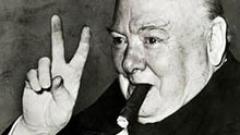Новата банкнота от 5 британски лири – с лика на Чърчил