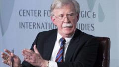Болтън готов да даде показания по украинската афера на Тръмп