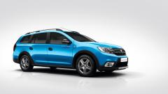 Dacia подготвя 7-местен кросоувър хибрид
