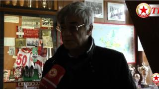 Стоян Йорданов: Бяхме много млади и силно респектирани от онзи велик Интер (ВИДЕО)