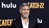Джордж Клуни, синът му Александър и защо актьорът почти не излиза от дома си