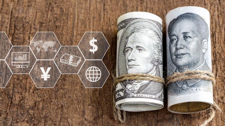 Кой ще бъде победителят в състезанието на дигиталните валути?
