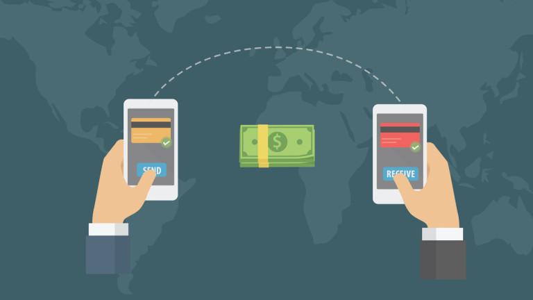 TransferWise получи оценка от $5 млрд. след продажба на акции
