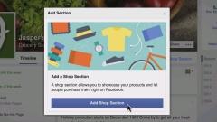 Facebook пусна онлайн магазините и в България