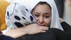 Над половината от жертвите на окървавената кюрдска сватба в Турция са деца