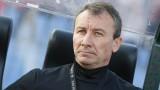 ЦСКА иска да си върне Стамен Белчев?