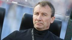 Стамен Белчев става старши-треньор на ЦСКА още през следващата седмица?