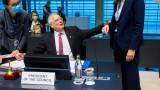 Външните министри на ЕС решиха - санкции за Лукашенко