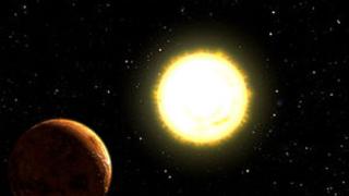 Съществува планета, подобна на Татуин