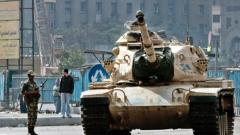 250 000 души протестират в Кайро