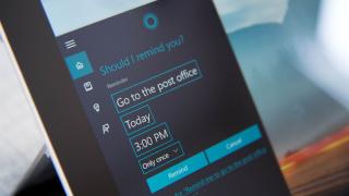 Скоро и гласово търсене в браузъра обещава Microsoft