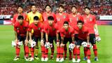 Сон зарадва Корея с трофей и отърва редовната военна служба