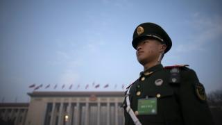 """Китай с """"превантивни удари"""" по дисидентите за 30 г. от събитията на """"Тянанмън"""""""