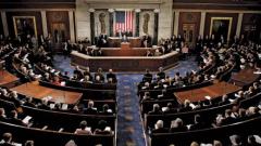 Камарата на представителите одобри 1,1 трилиона долара бюджет на САЩ