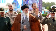 Иранският лидер зове да се гласува за парламент, който да отстоява пред Запада