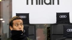 Трансферен провал на Милан най-сетне си намери нов отбор (ВИДЕО)