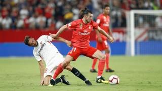 Грешна стъпка и за Реал (Мадрид), Севиля с класика у дома