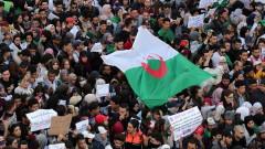 Алжир ще избере нов президент на 4 юли