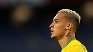 Бразилия се издъни на Олимпиадата