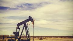 Цената на петрола скача от 2017 г.