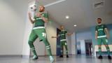 Лудогорец обяви програмата за лятна подготовка, мери сили с национален отбор