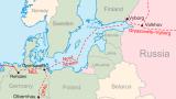 """Полша вижда фатални последици за Украйна от """"Северен поток-2"""""""