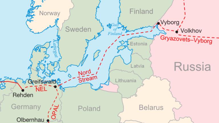 """Защо  """"Северен поток-2"""" може, а """"Южен поток"""" - не, спорят лидерите на ЕС"""