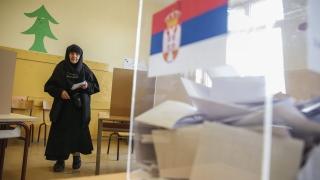 Сърбите в Босна се отцепват?