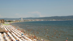 61-годишна чехкиня се удави в Слънчев бряг