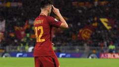 Ел Шаарауи загърбва трансфер в Англия заради Рома