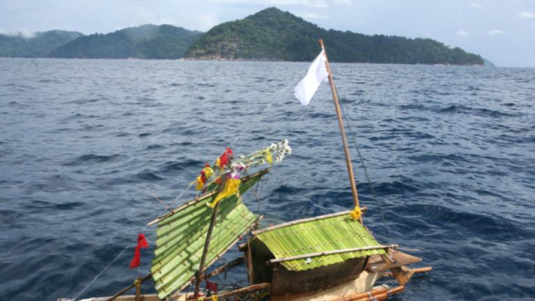 Американски гражданин е убит от застрашеното племе на островите Андаман