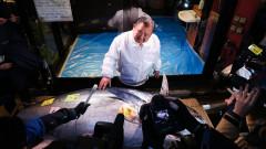 Как изглежда риба тон за близо 2 милиона долара