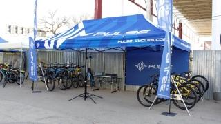 Организират вело преход по време на Мидалидаре
