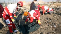 Технически проблеми – предполагаемата причина за самолетната катастрофа в Иран