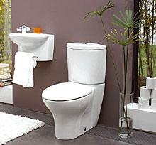 Тоалетната чиния с все повече приложения в бита