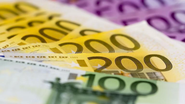ЕЦБ предупреди за подновяване на страха от разпадане на еврозоната
