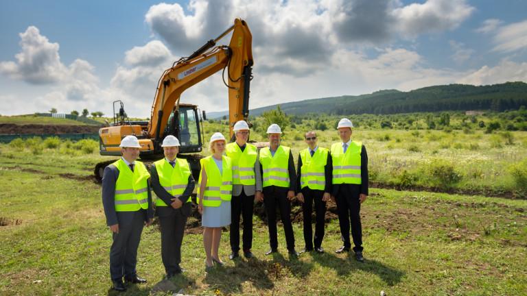 Създателят на Бизнес парка строи нов комплекс за 300 милиона лева в покрайнините на София