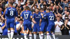Нигерия поиска новата звезда на Челси