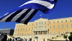 Гърция приготви сметката с репарациите на Германия