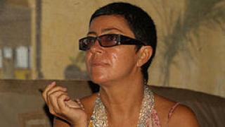 Кристина Патрашкова прави предаване за тайните на звездите